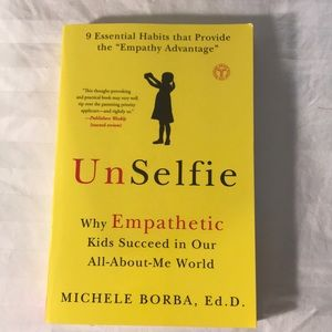 Unselfie, Why Empathic Kids Succeed